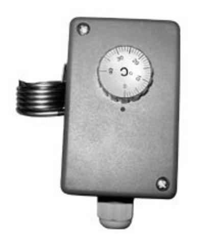 Комнатный термостат Shuft ET 060/HY э/механический настенный