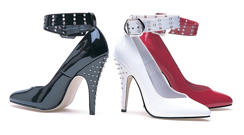 Туфли ANITA, каблук: 12,7 см