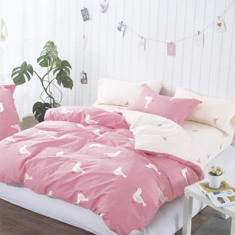 Подростковое постельное белье хлопок 1,5 сп. ALIEN