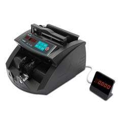 Счетчик купюр Mertech C-3000 UV, черный