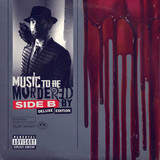 Eminem / Music To Be Murdered By - Side B (Deluxe Edition Box Set)(Coloured Vinyl)(5LP)