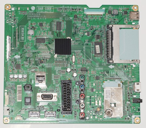 EAX64909901(1.0) EBR75149828
