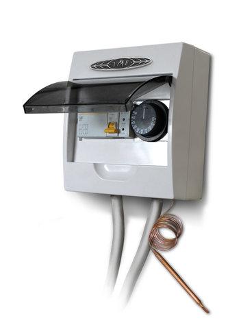 Пульт управления для электрических банных печей