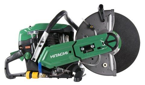 Бензорез Hitachi CM75EBPNBZ