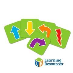 LER2831 Игровой набор Мышиный код Делюкс Learning Resources