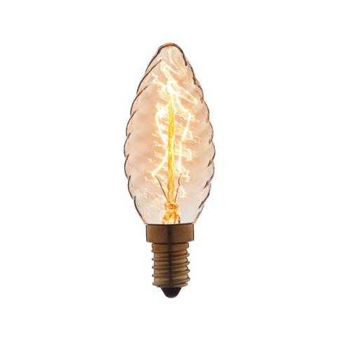 Ретро лампа Эдисона Loft it Edison Bulb 3560-LT