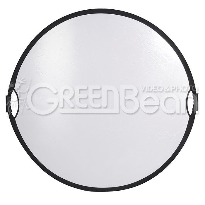 GreenBean GB Flex 120 silver/white L