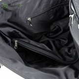 Сумка Саломея 387 французский черный (рюкзак)