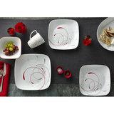 Набор посуды Splendor 12 пр, артикул 1118165, производитель - Corelle, фото 3