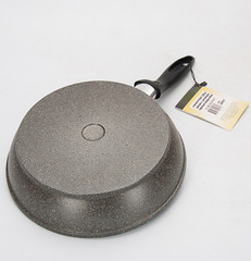 Сковорода «Гранит» несъемная ручка 20 см