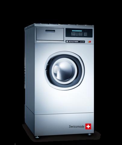 Индустриальная стиральная машина высшего класса Schulthess Spirit Industrial WMI 130