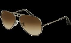 Солнцезащитные очки Ray-Ban 3025 (AVIATOR LARGE METAL)