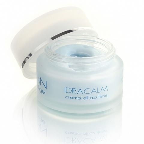 Eldan Azulene cream, Азуленовый крем  NEW!!!, 50 мл.