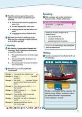 Fishing and Seafood Industries (Esp). Student's Book with cross-plattform application. Учебник