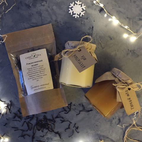 Подарочный набор