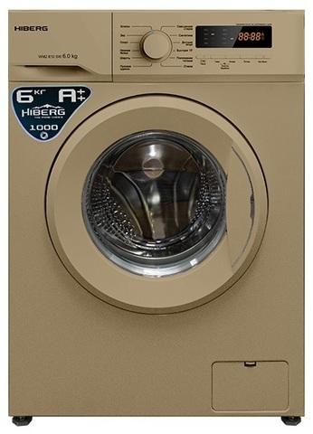 Стиральная машина HIBERG WM2 - 610 SG