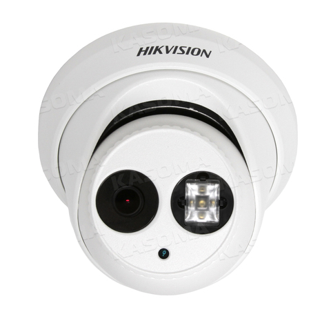 Видеокамера Hikvision DS-2CD2342WD-I