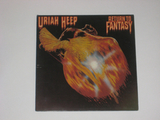 Uriah Heep / Return To Fantasy (LP)