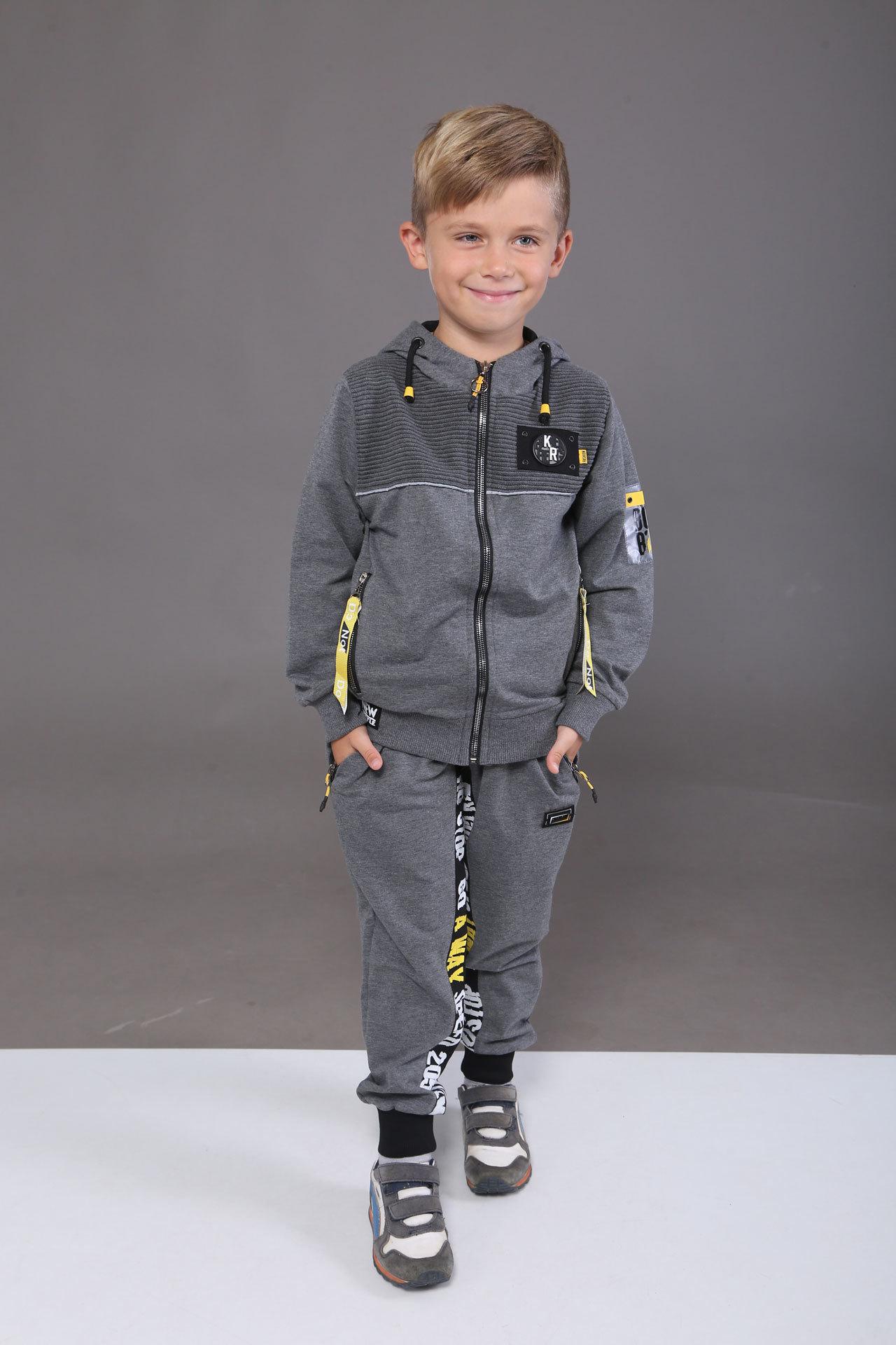 Кофта для мальчика Benetti, 2216
