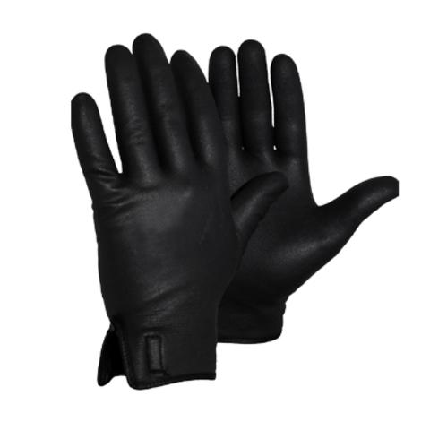 Перчатки нейлоновые с полным вспененным нитриловым покрытием