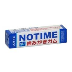 Жевательная резинка Lotte Нотайм 33 гр