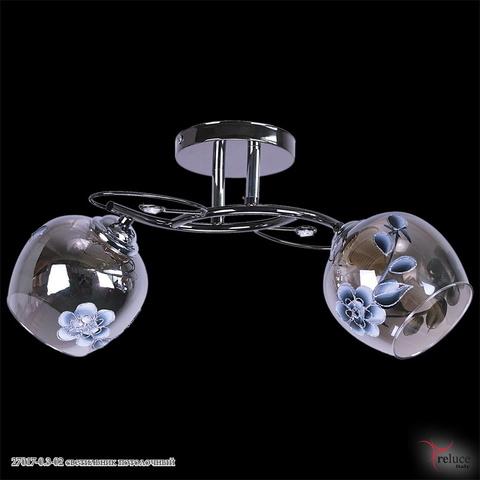 27017-0.3-02 светильник потолочный