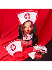 Эротический набор для двоих «Территория соблазна. Медсестра», 10 карт, 18+