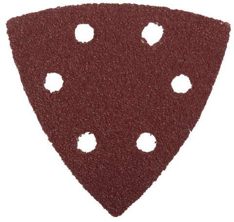 Треугольник шлифовальный ЗУБР