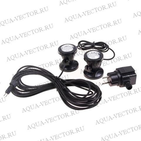 Светодиодные светильники Boyu SDL-102А
