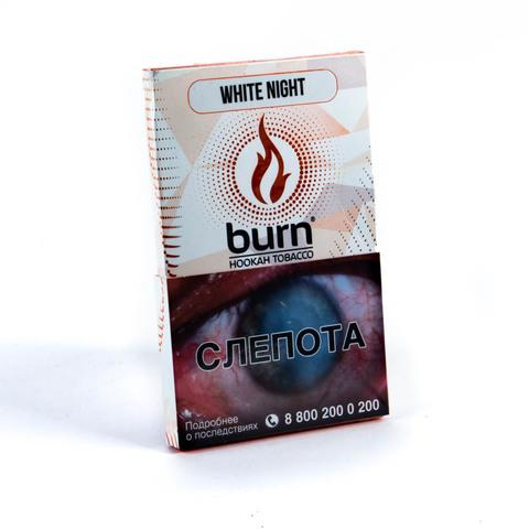Табак Burn White Night 100 г