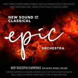 NDR Radiophilharmonie / New Sound Of Classical: Epic Orchestra (2LP)