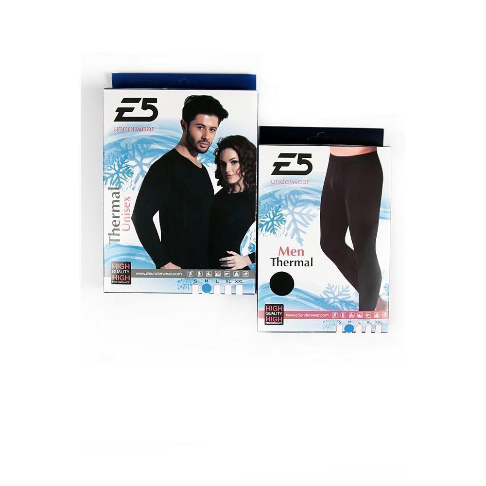 Комплект термобелья E5 Underwear