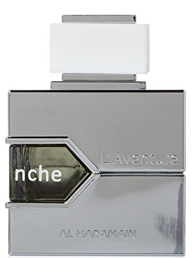 Al Haramain Perfumes L'Aventure Blanche EDP