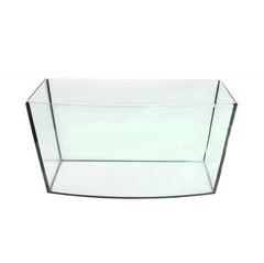 Овальный аквариум 85 л