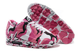 Кроссовки женские Nike Air Max 90 VT Camouflage Pink