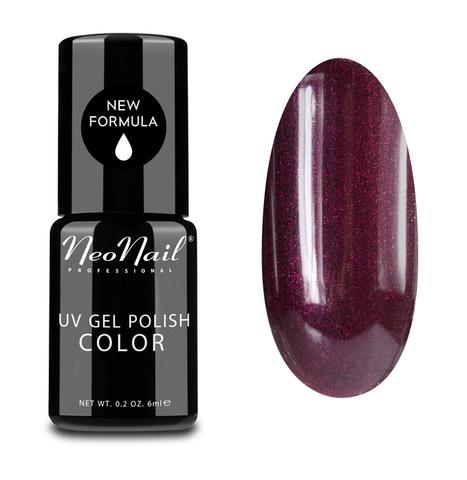 NeoNail Гель-лак 7.2 мл Opal Wine №2615-7
