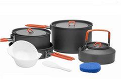 Набор посуды Fire-Maple Feast 5