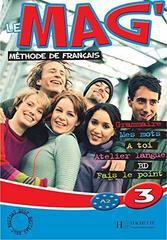 Le Mag' 3 Livre de l'eleve