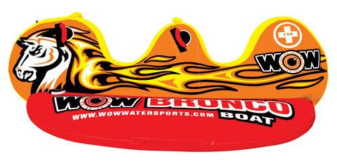 Баллон буксируемый «Bronco Boat»