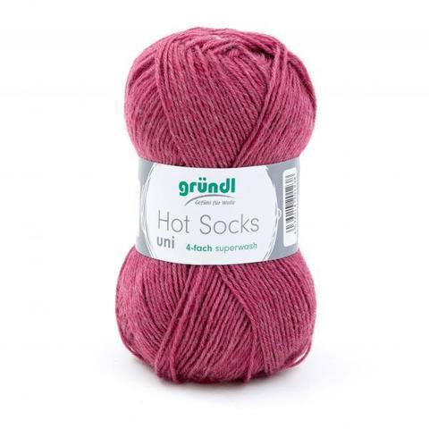 Gruendl Hot Socks Uni 50 (63) купить