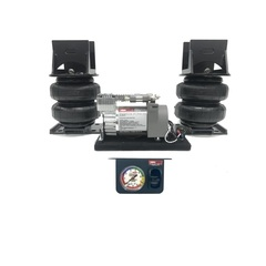 Ford Ranger / Mazda BT50 пневмоподвеска задней оси + система управления 1 контур (без ресивера)