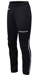 Элитные лыжные брюки Noname Pro Softshell женские
