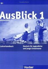 AusBlick 1 LHB