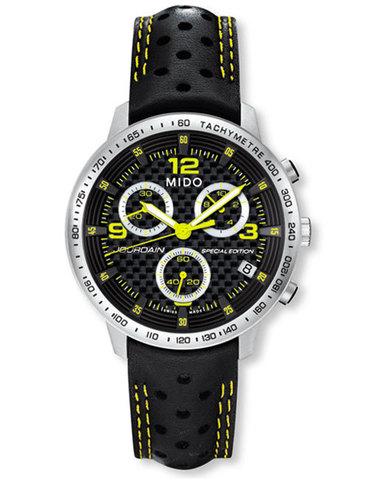 Часы мужские Mido M4735.4.78.4 Ocean Star Captain