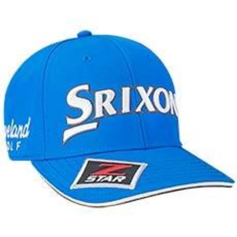 Srixon TOUR STAFF CAP