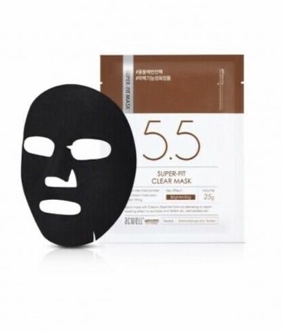 Купить ACWELL Super-Fit Clear Mask - Очищающая маска