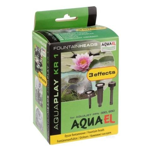 Насадка Aquael KR-1 для прудовой помпы PFN 350-1100