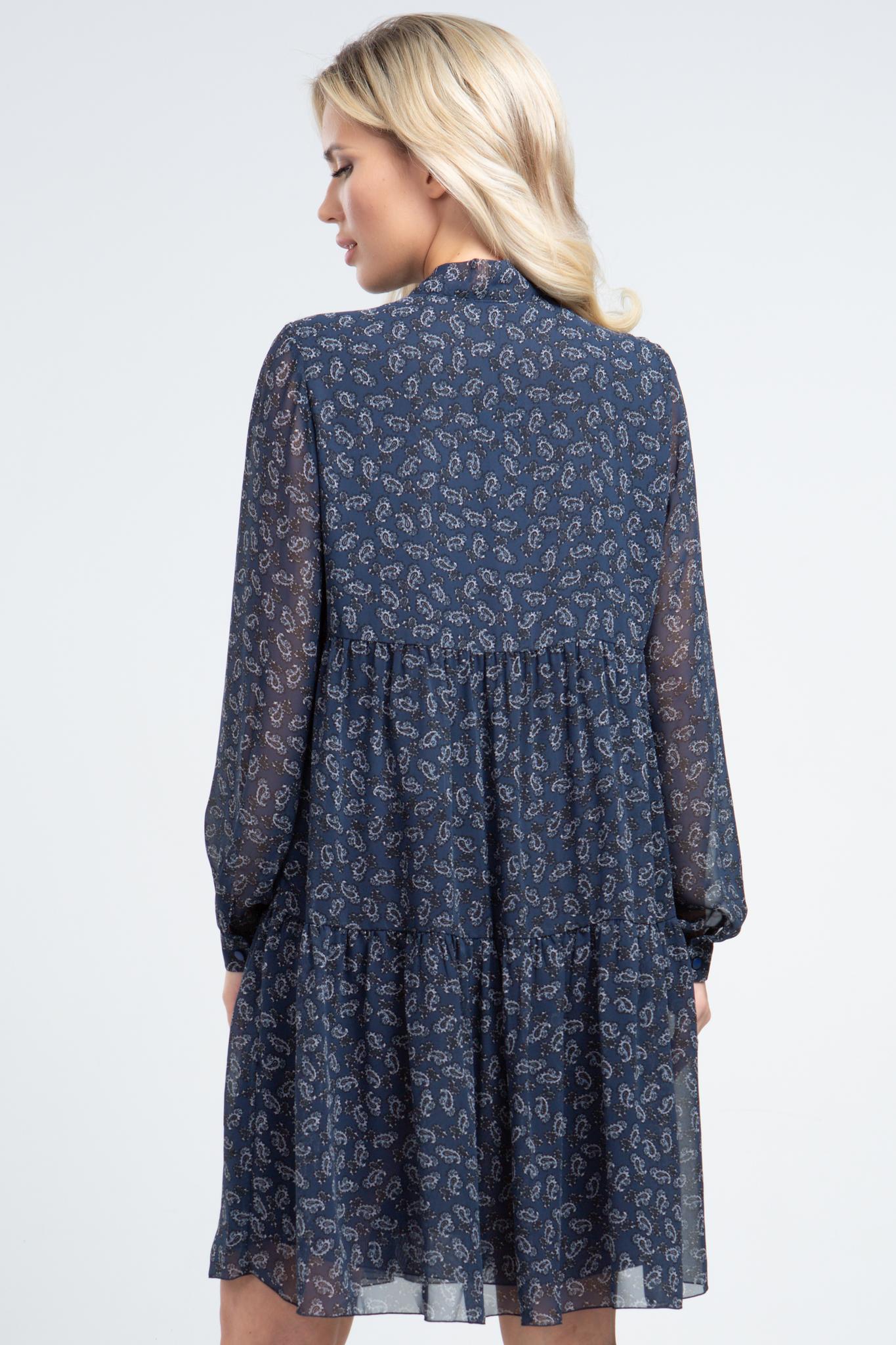 5191 Платье