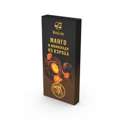 Манго в шоколаде из кэроба, 60 г