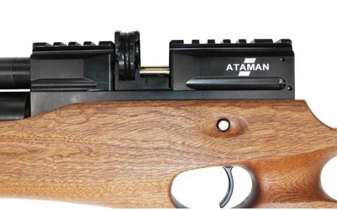 Ataman M2R Carbine Ergonomic 6,35 мм Премиум (Ствол Lobaev)(Орех)(916LP)